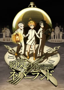 The Promised Neverland (Dub) (2019)