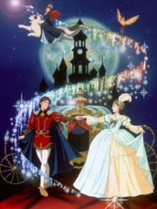 The Story of Cinderella – Compilation Movie (Dub) (1994)