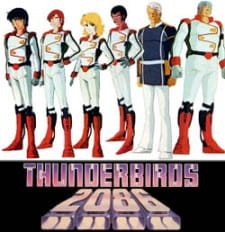 Thunderbirds 2086 (Dub) (1982)