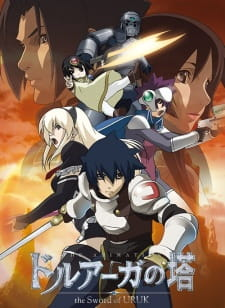 Tower of Druaga: The Sword of Uruk (Dub) (2009)