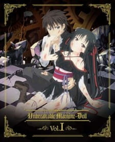 Unbreakable Machine-Doll Special (Dub) (2013)
