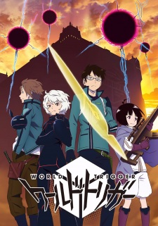 World Trigger (Dub) (2014)