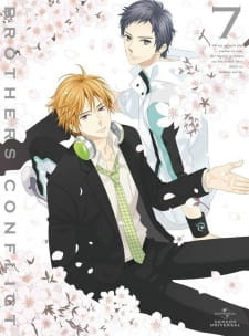 Brothers Conflict: Setsubou (Dub)